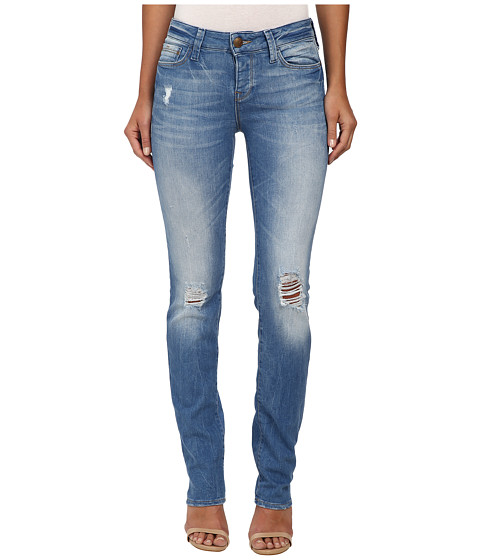 Mavi Jeans - Riri in Aqua Power (Aqua Power) Women's Jeans