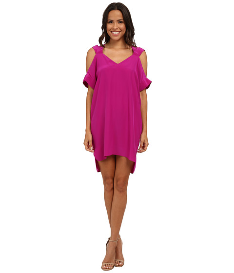 Amanda Uprichard - Blake Dress (Iris) Women's Dress