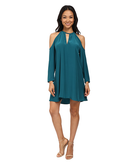 Amanda Uprichard - Jasmine Dress (Jade) Women's Dress