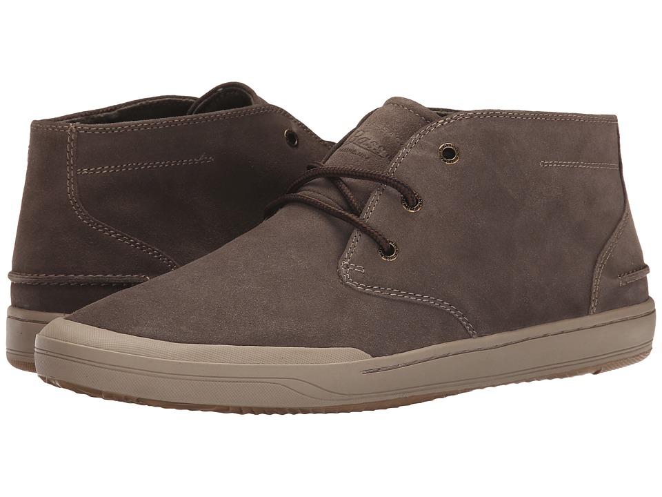 Bass - Hendrix (Smoke) Men's Shoes