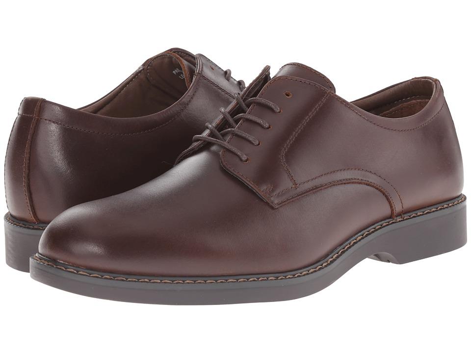 Bass - Pasadena 2 (Brown) Men's Shoes