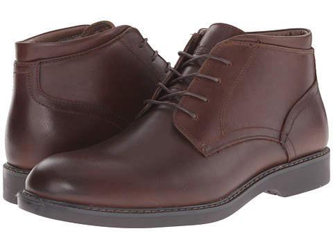 Bass - Plano 1 (Brown) Men's Shoes