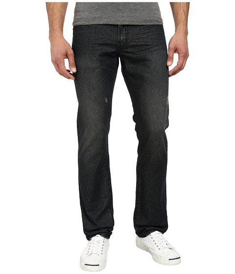 William Rast - Logan Straight Leg Jeans in Kent (Kent) Men