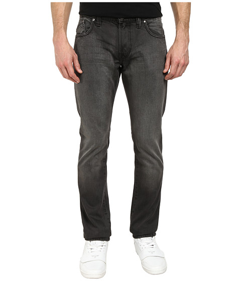 William Rast - Dylan Slim Jeans in Timber (Timber) Men