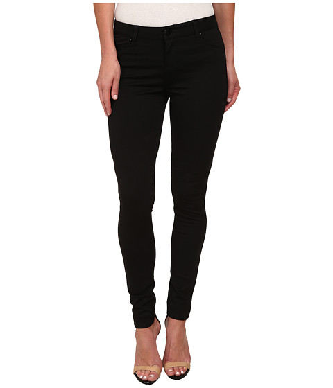 William Rast - Ponti Jeggings (Black) Women