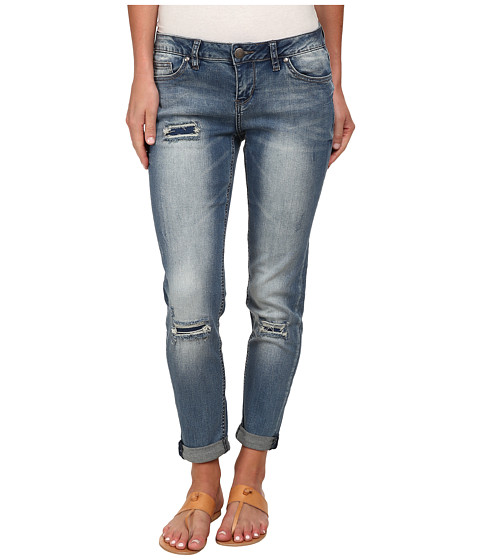 William Rast - Toni Slim Boyfriend Jeans in Hailey (Hailey) Women's Jeans