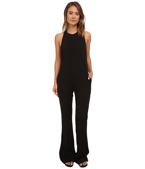 Beach Riot - Chulo Romper (Black) Women's Jumpsuit & Rompers One Piece