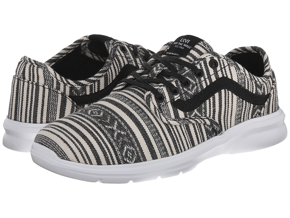 Vans - Iso 2 ((Cancun) Multi) Men's Shoes
