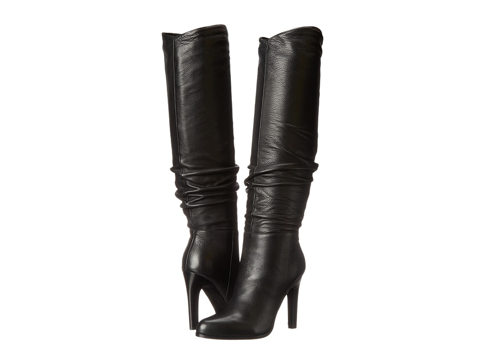 Sigerson Morrison - Danice (Black Leather) Women