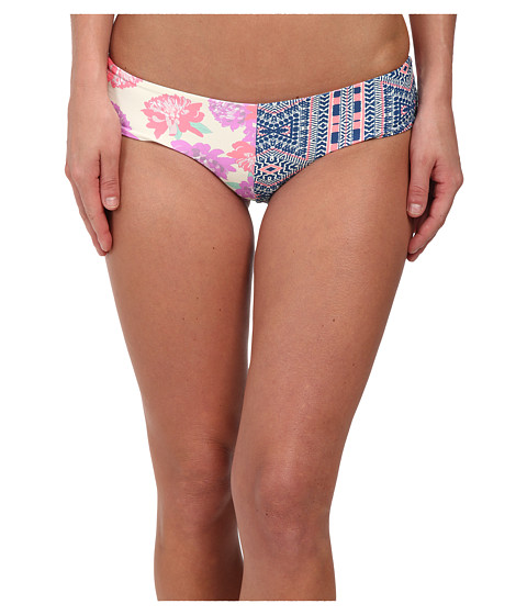 O'Neill - Coast to Coast Hipster Bottom (Cream) Women's Swimwear