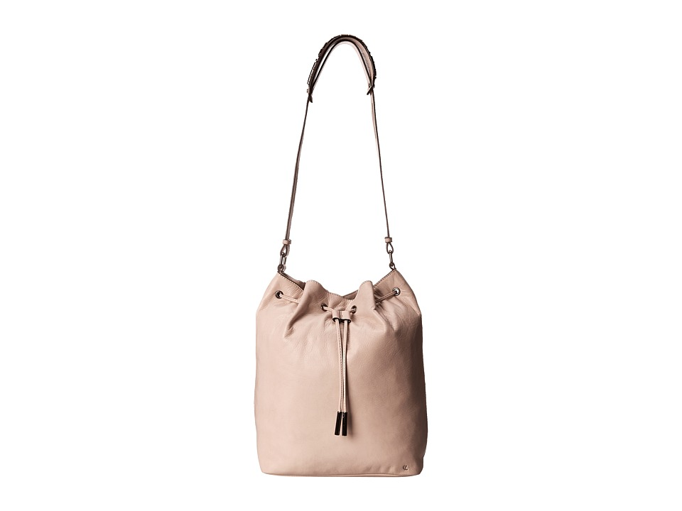 Elliott Lucca - Marion Medium Drawstring (Truffle) Drawstring Handbags
