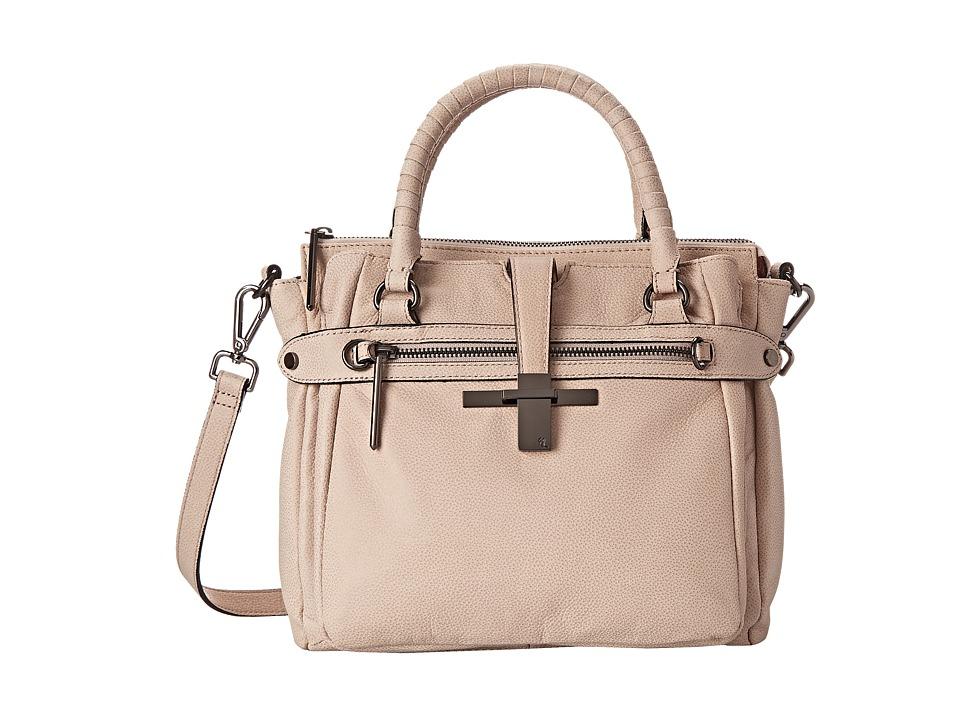 Elliott Lucca - Iara Midi Tote (Truffle) Tote Handbags