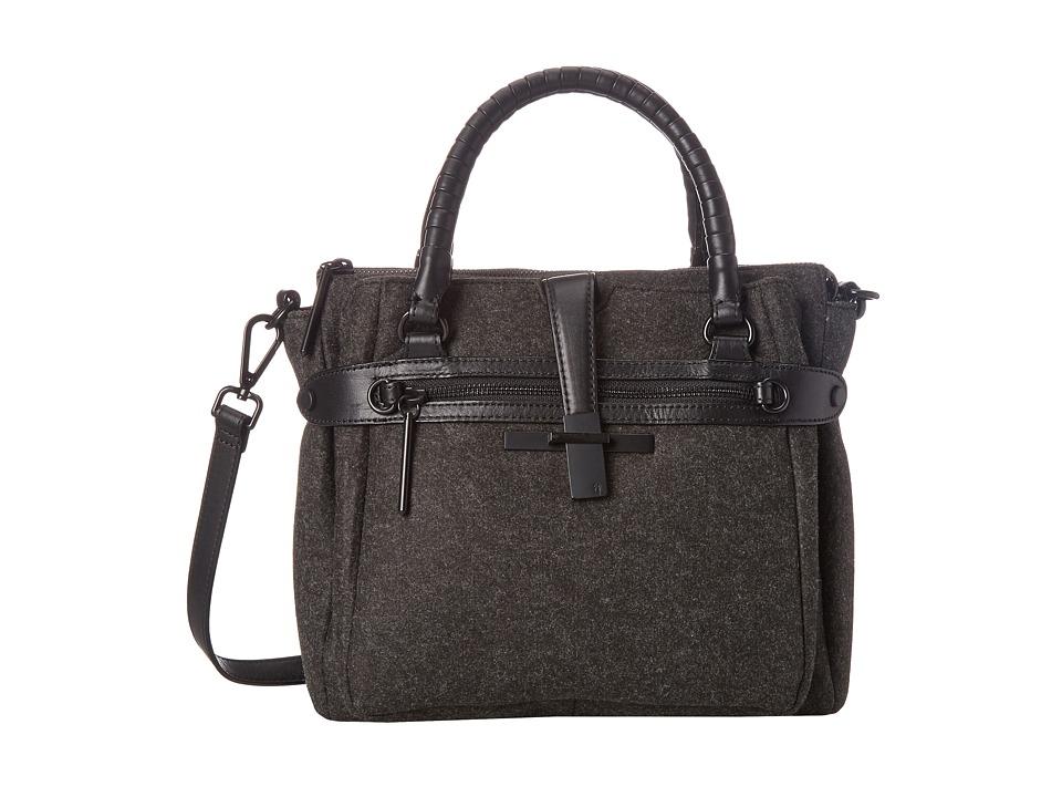 Elliott Lucca - Iara Midi Tote (Slate Felt) Tote Handbags