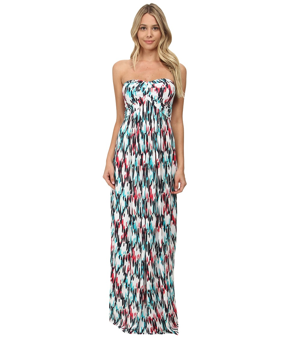 Tart - Cassiopeia Maxi (Blurred Lines) Women's Dress