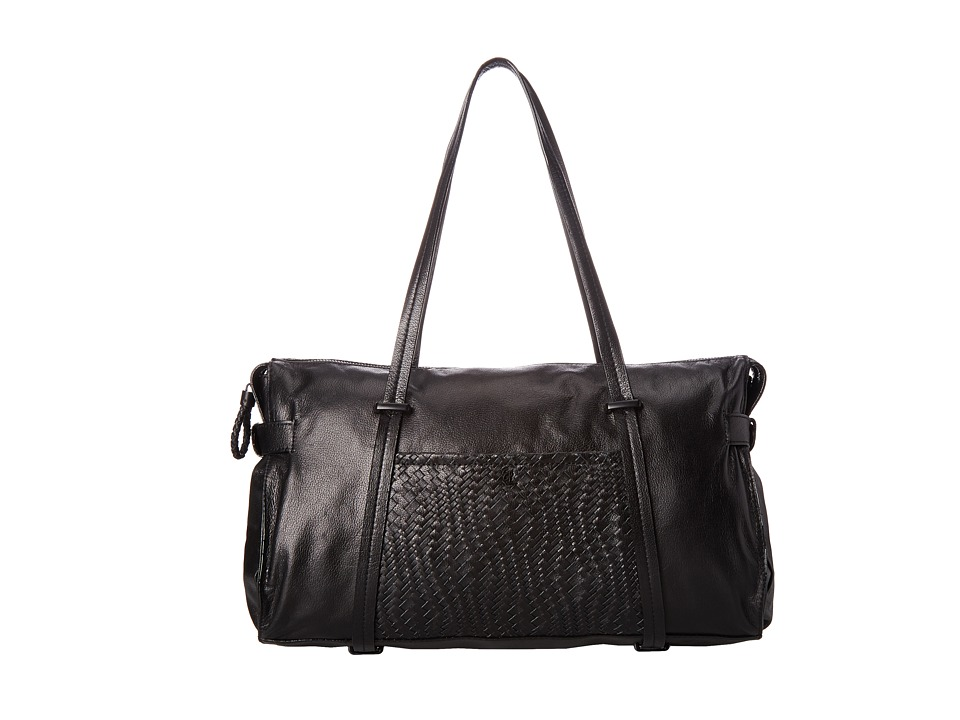 7e8fcbf2516a Elliott Lucca Iara Leather City Hobo Bag. EAN-13 Barcode of UPC  711640521601. 711640521601
