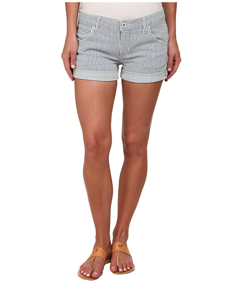 Hudson - Hampton Stripe Shorts in Huntington (Huntington) Women's Shorts