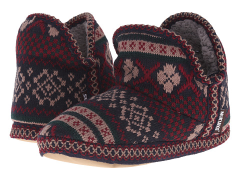 MUK LUKS - Amira Nordic (Purple) Women