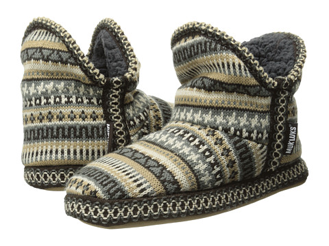 MUK LUKS - Amira Nordic (Brown) Women