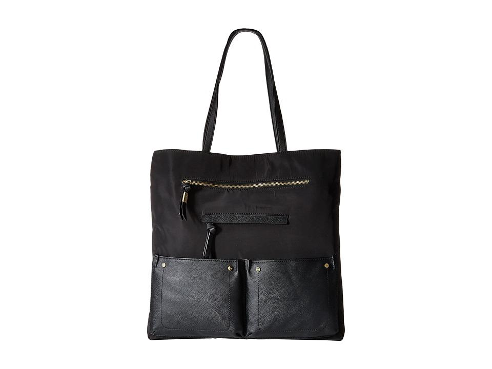 Big Buddha - Sookie (Black) Tote Handbags