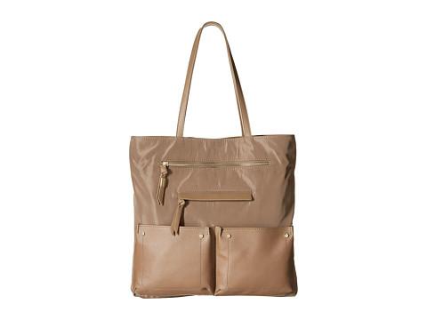 Big Buddha - Sookie (Tan) Tote Handbags