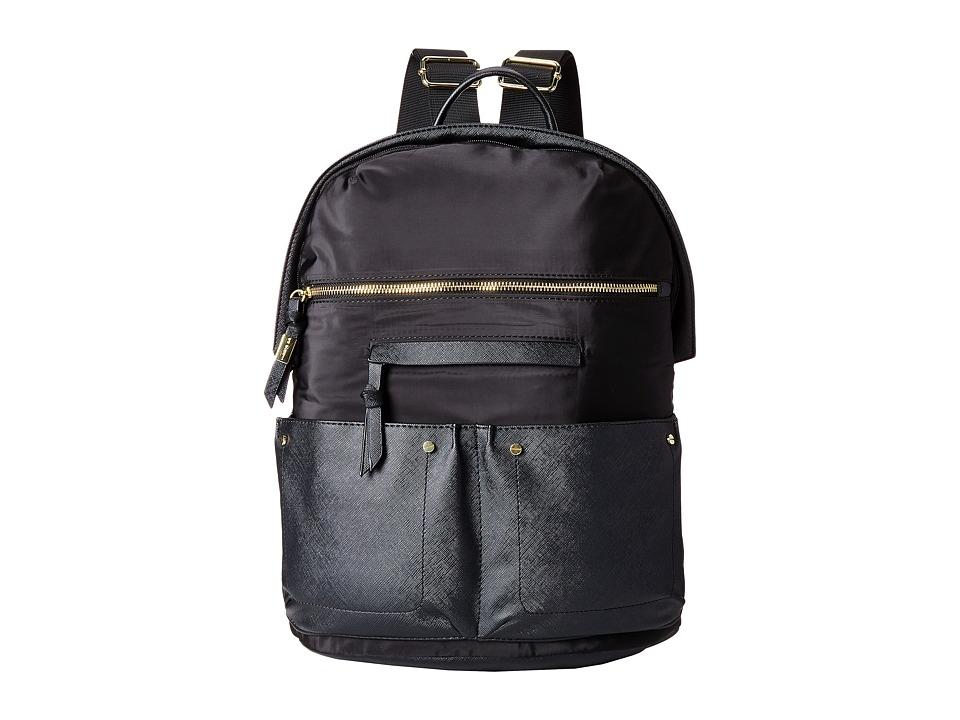 Big Buddha - Shea (Black) Backpack Bags