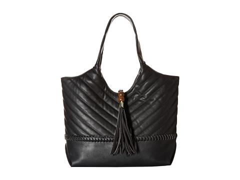 Big Buddha - Terri (Black) Tote Handbags