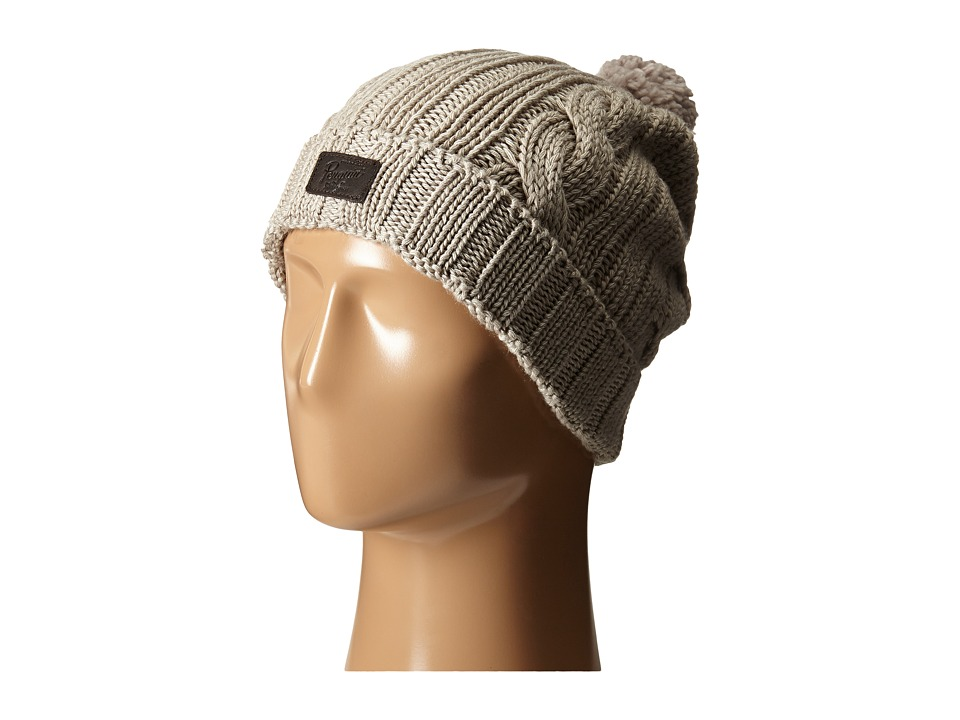 Original Penguin - Albert (Silver Grey) Beanies