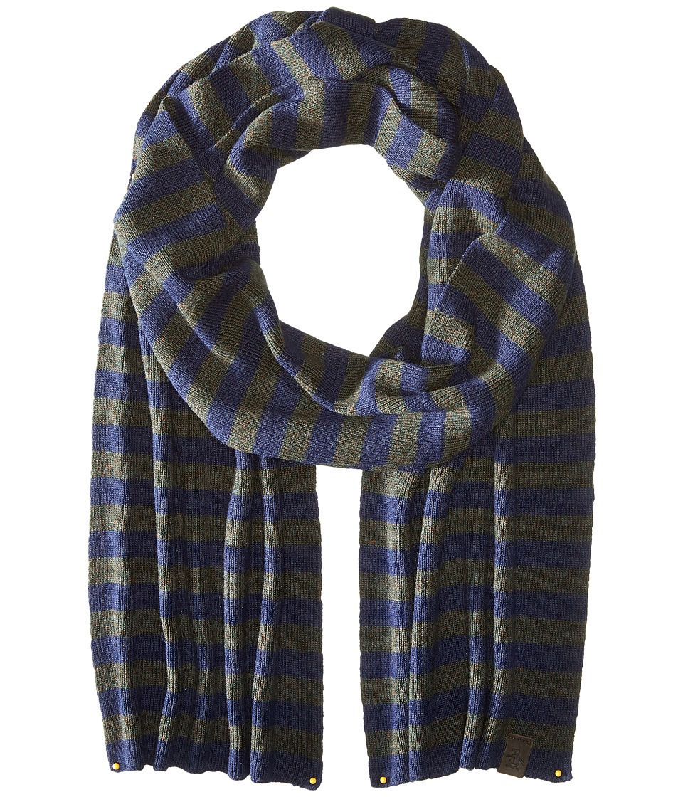Original Penguin - Bailey (Sycamore) Scarves