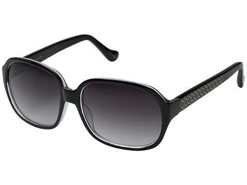 Ivanka Trump - IT 057 (Black) Fashion Sunglasses