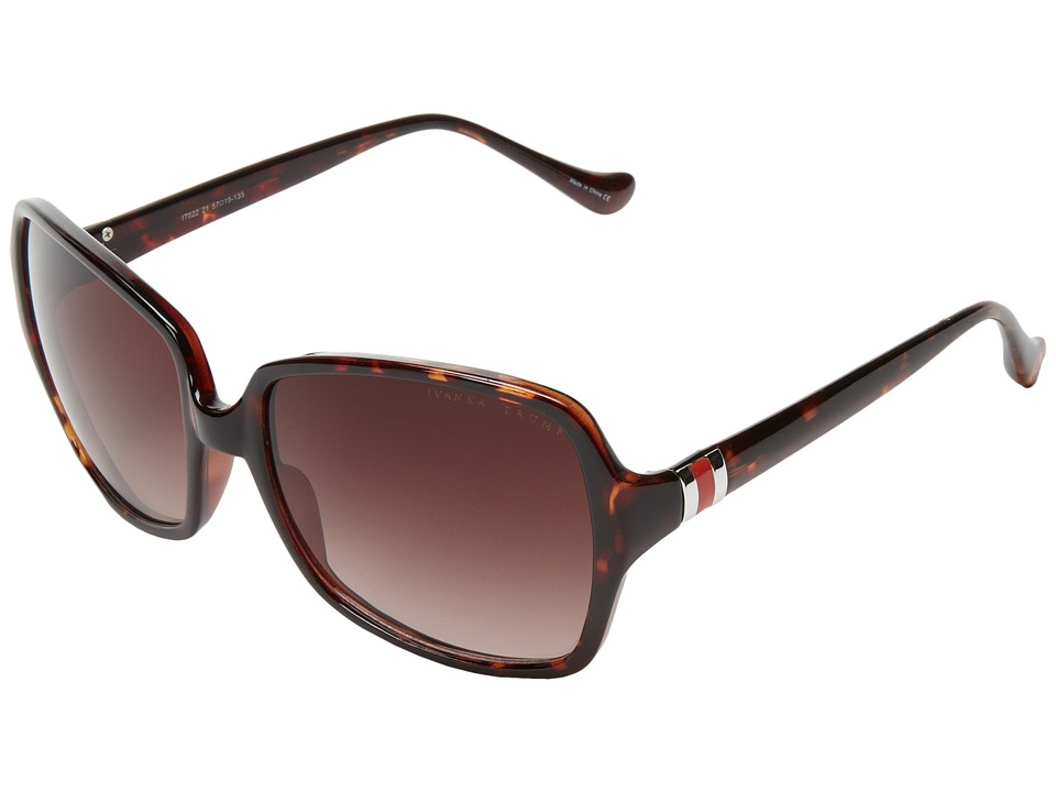 Ivanka Trump - IT 022 (Tortoise) Fashion Sunglasses