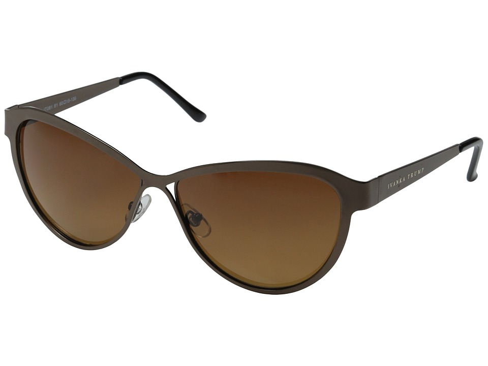 Ivanka Trump - IT 081 (Gold) Fashion Sunglasses