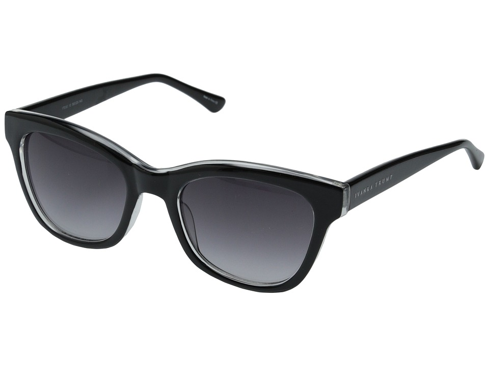 Ivanka Trump - IT 030 (Black) Fashion Sunglasses