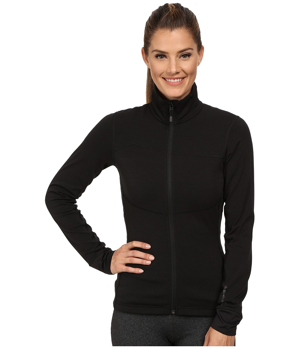 Black Diamond - CoEfficient Jacket (Black 1) Women's Coat