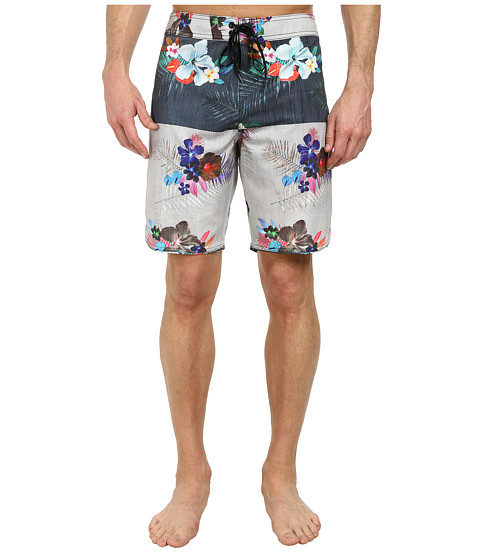 O'Neill - Political Boardshorts (Black) Men's Swimwear