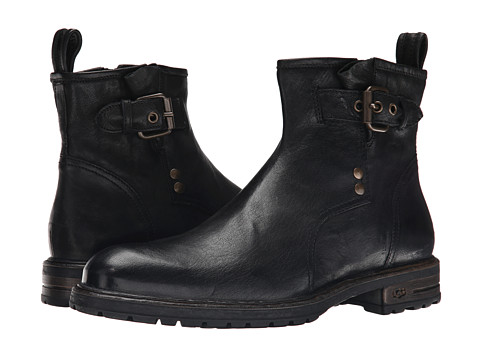 UGG Collection - Nicolo (Black) Men