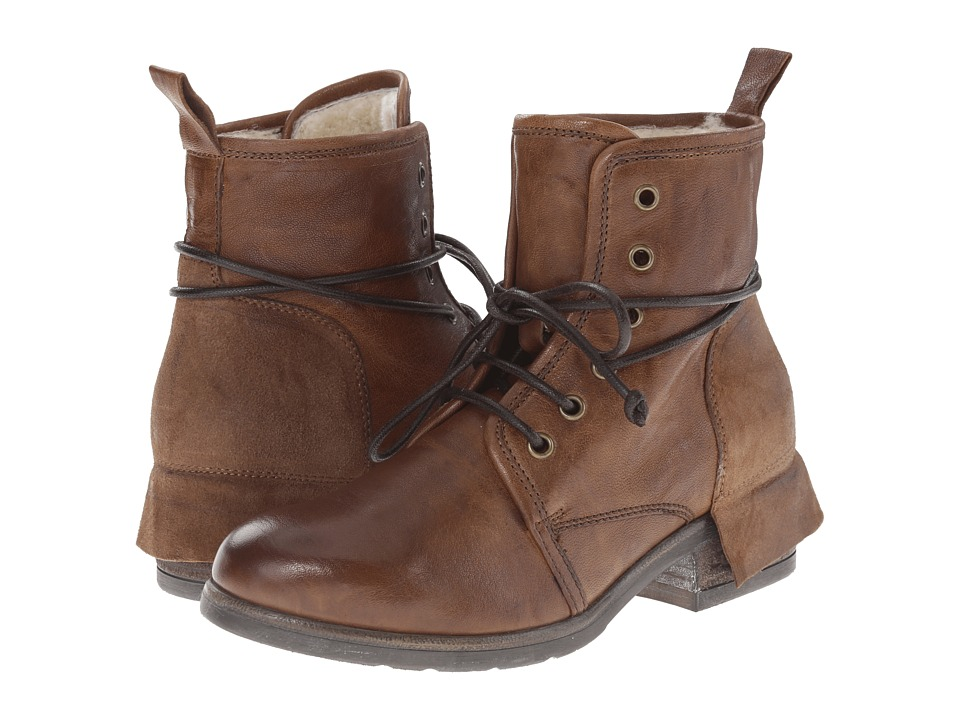 UGG Collection - Tesa (Brandy Leather) Women