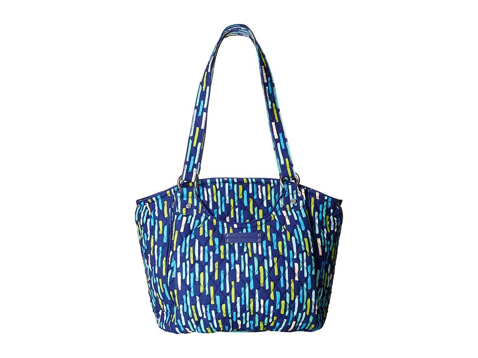 Vera Bradley - Glenna (Katalina Showers) Tote Handbags