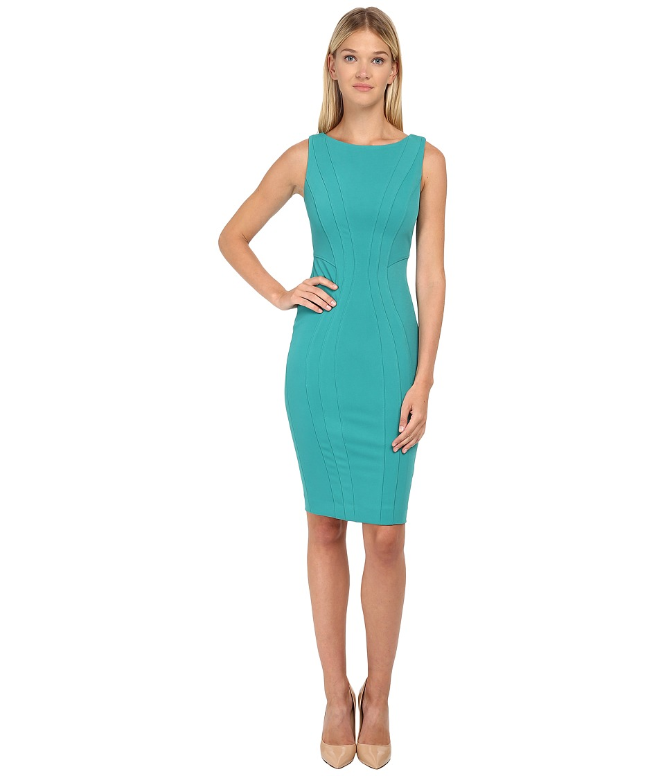 ZAC Zac Posen - ZP-01-5166-22 (Teal) Women