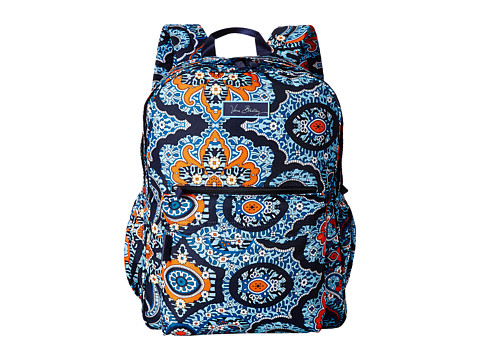 Vera Bradley - Lighten Up Grande Backpack (Marrakesh) Backpack Bags
