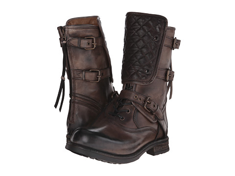UGG Collection - Savona (Brown Leather) Women