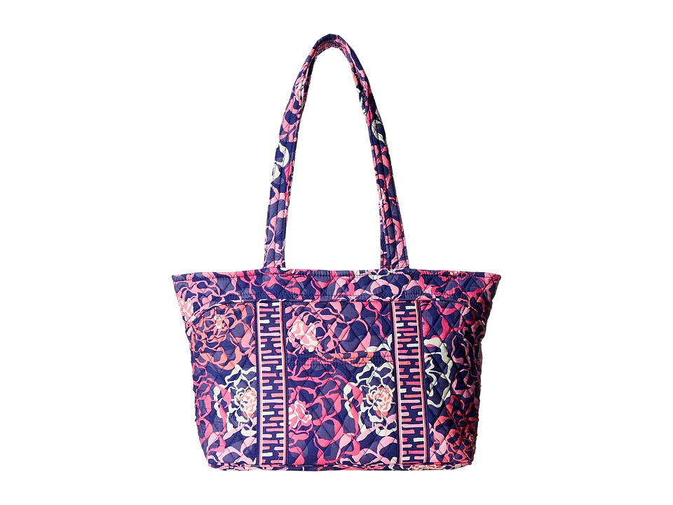 Vera Bradley - Mandy (Katalina Pink) Tote Handbags