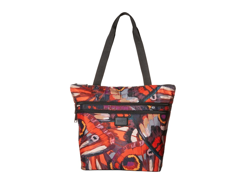 Rosetti - Cool Collected Tote (Catch Me Print) Tote Handbags