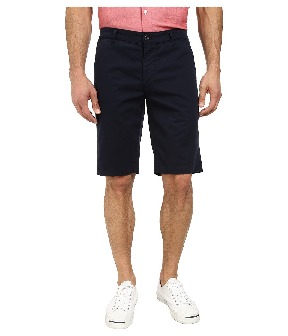 AG Adriano Goldschmied - The Griffin Relaxed Shorts in Night Eclipse (Night Eclipse) Men's Shorts