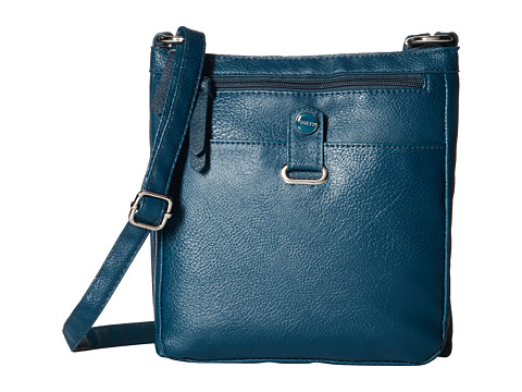 Rosetti - Ginger Crossbody (Storm) Cross Body Handbags