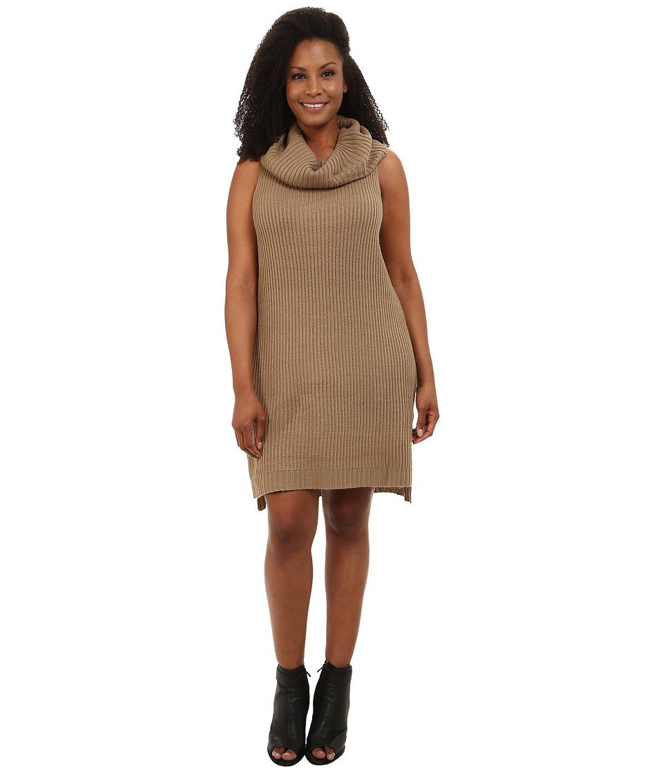 BB Dakota - Plus Size Renton (Churro) Women's Clothing