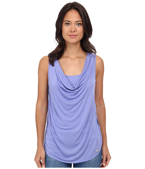 Bench - Tranquilize Top (Deep Periwinkle) Women