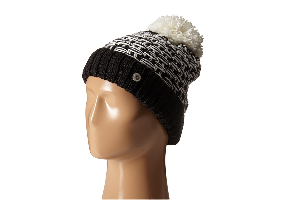 Bogner Fire + Ice - Gia (Black) Beanies