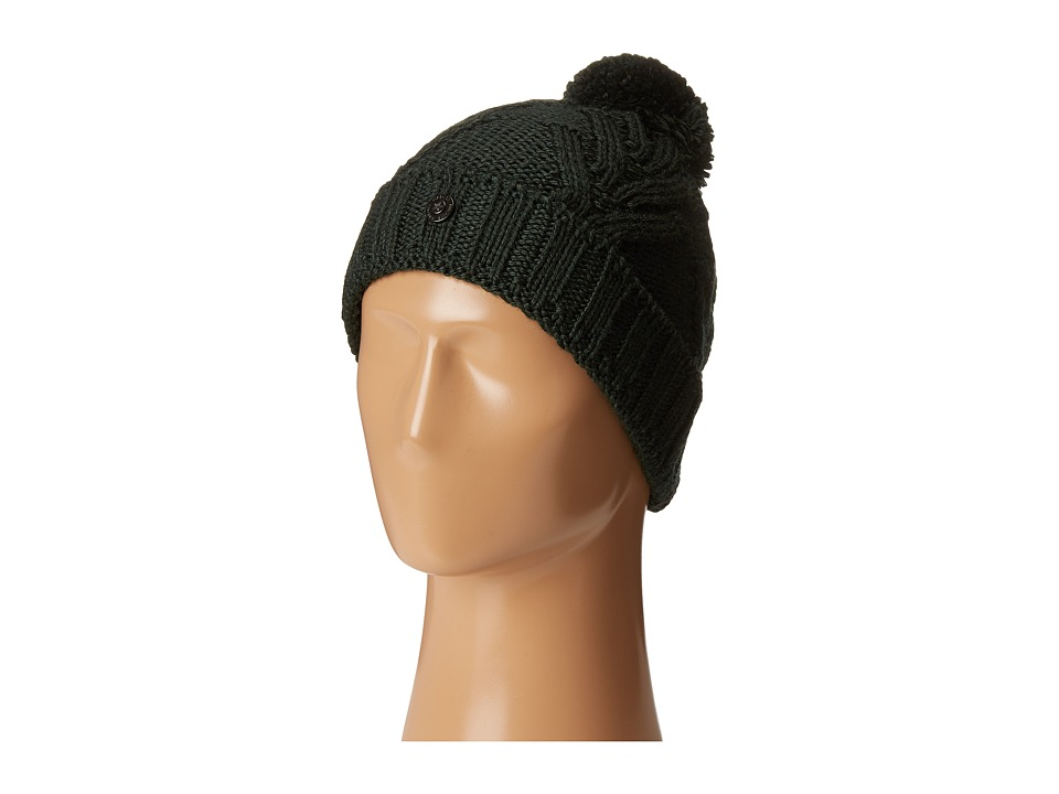 Bogner Fire + Ice - Fontus (Bottle Green) Beanies