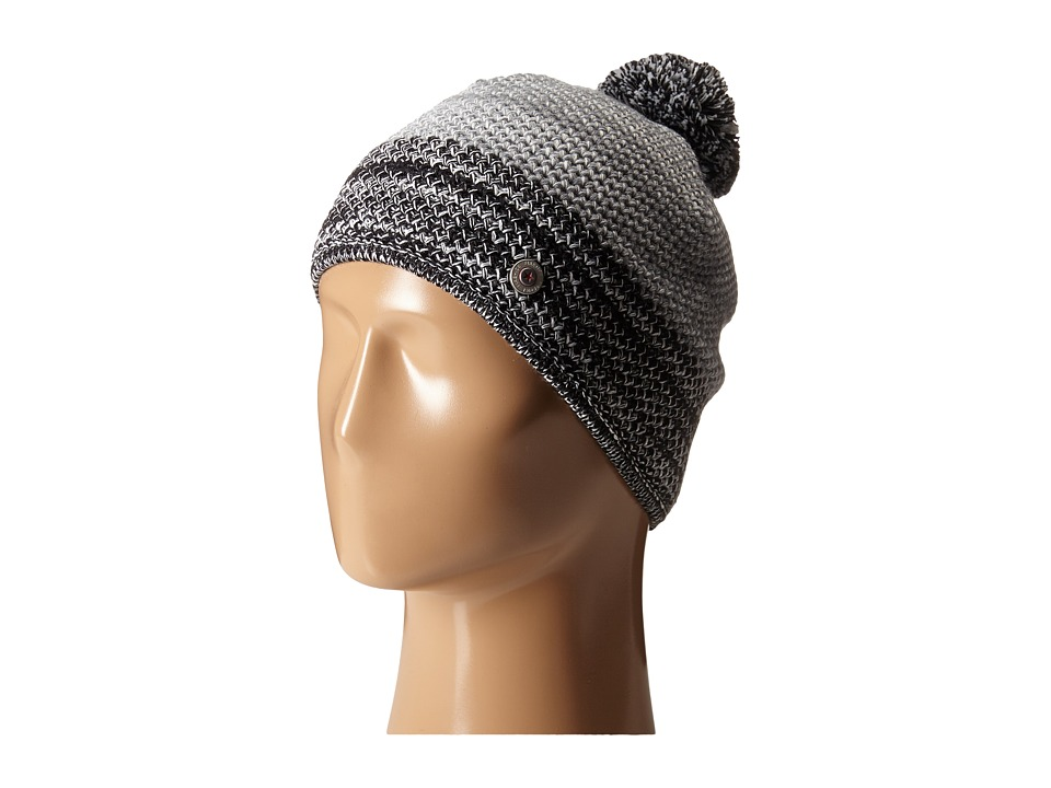 Bogner Fire + Ice - Amaja (Black/Grey/White) Beanies