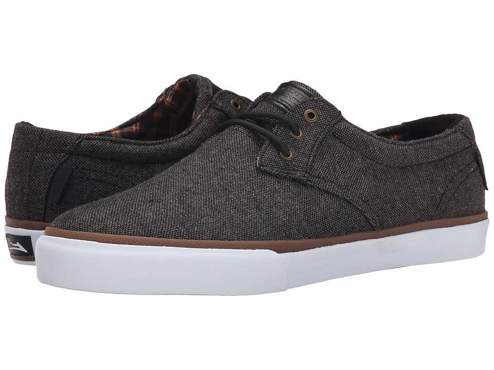 Lakai - M.J. (Grey Textile) Men